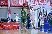 DESCRIZIONE : Desio Eurolega Euroleague 2014-15 EA7 Emporio Armani Milano vs Panathinaikos Atene <br /> GIOCATORE :  Antonis Fotsis<br /> CATEGORIA : Tre punti<br /> SQUADRA : Panathinaikos Atene<br /> EVENTO : Eurolega Euroleague 2014-2015 GARA : EA7 Emporio Armani Milano vs Panathinaikos Atene <br /> DATA : 11/12/2014 <br /> SPORT : Pallacanestro <br /> AUTORE : Agenzia Ciamillo-Castoria/I.Mancini<br /> Galleria : Eurolega Euroleague 2014-2015 Fotonotizia : Milano Eurolega Euroleague 2014-15EA7 Emporio Armani Milano vs Panathinaikos Atene <br /> Predefinita :