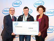 Intel Matching Grants 2016