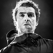 Liam Gallagher at Central Park SummerStage