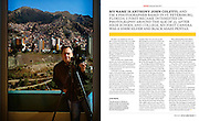 Latin American Photographs and Biography