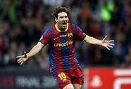 Lionel Messi at 30 - 21 June 2017