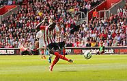 Southampton v Aston Villa 160515