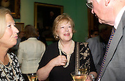 Lady Antonia Pinter. Celebration of Lord Weidenfeld's 60 Years in Publishing hosted by Orion. the Weldon Galleries. National Portrait Gallery. London. 29 June 2005. ONE TIME USE ONLY - DO NOT ARCHIVE  © Copyright Photograph by Dafydd Jones 66 Stockwell Park Rd. London SW9 0DA Tel 020 7733 0108 www.dafjones.com