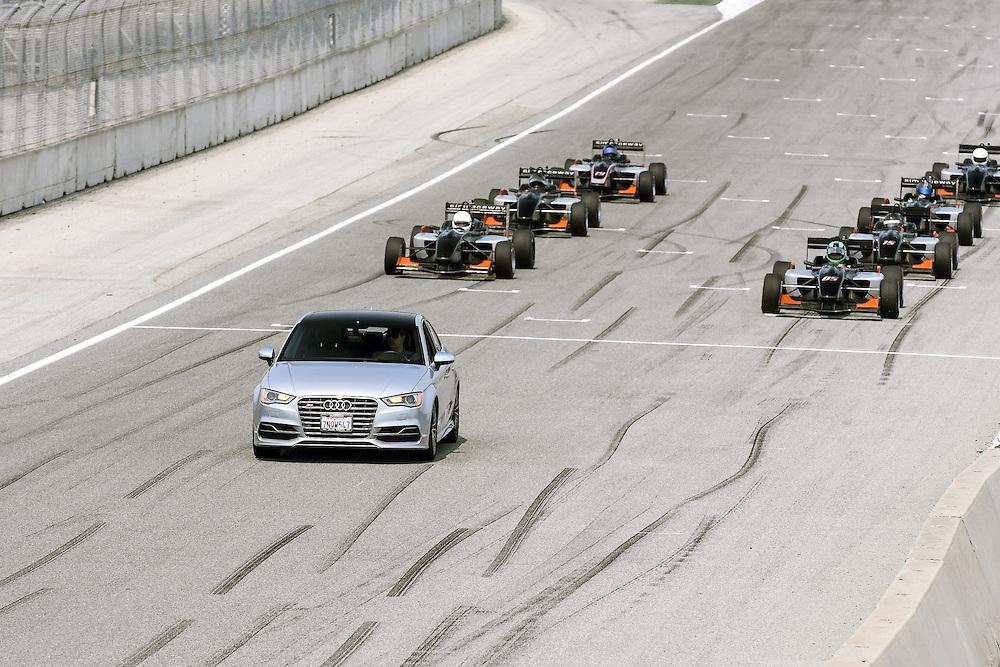 Jim Russell F3 Racing Series at Laguna Seca, Monterey, CA | Simraceway