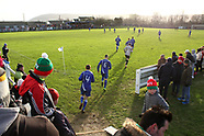 MSC : Fermoy 1 - 4 Cork City : 20th Jan 19
