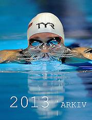 20131213 Day 2. LEN European Short Course Swimming Championships in Herning Denmark