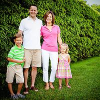 BASSETT FAMILY PORTRAIT JUNE 2013