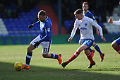 Oldham Athletic v Portsmouth 170318