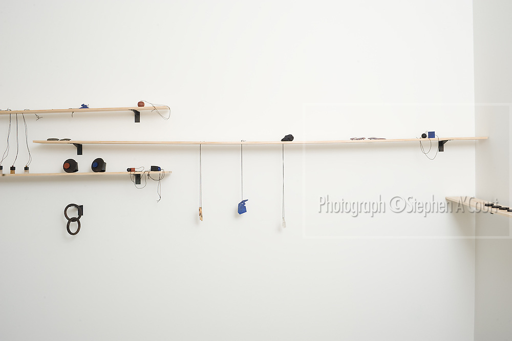 The work of Bowen Galleries' represented artist Warwick Freeman.