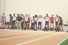 Women's 60 M RUN