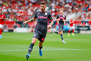 Leeds United midfielder Mateusz Klich (43)  during the EFL Sky Bet Championship match between Bristol City and Leeds United at Ashton Gate, Bristol, England on 4 August 2019.