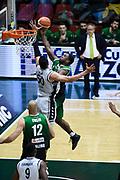 Ragland Joe<br /> Sidigas Avellino - Pasta Reggia Caserta<br /> Lega Basket Serie A 2016/2017<br /> Avellino 30/04/2017<br /> Foto Ciamillo-Castoria