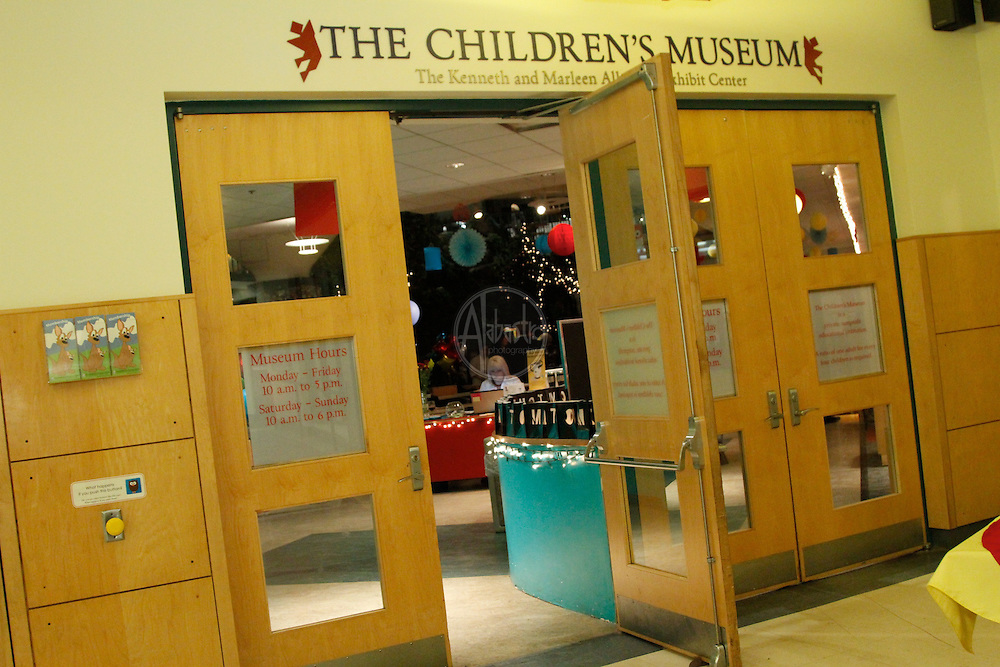 "The Children's Museum 2012 Annual Celebration ""Joy of Discovery"""