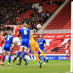 Middlesbrough v Ipswich | Premier League | 14 March 2015