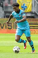 21-08-2016: Voetbal: FC Utrecht v AZ: Utrecht<br /> <br /> (L-R) AZ speler Levi Garc&iacute;a tijdens het Eredivsie duel tussen FC Utrecht en AZ Alkmaar in stadion Galgenwaard te Utrecht op 21 augustus tijdens speelronde 3<br /> <br /> Eredivisie - Seizoen 2016 / 2017<br /> <br /> Foto: Gertjan Kooij