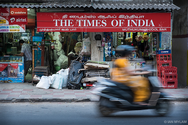 The Times of India - Chennai, India