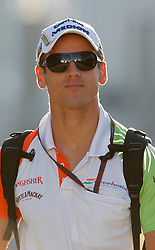 Motorsports / Formula 1: World Championship 2010, GP of Italy, 14 Adrian Sutil (GER, Force India F1 Team),