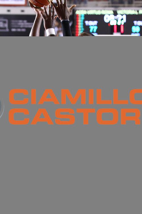 DESCRIZIONE : Roma Lega A 2013-2014 Acea Roma Victoria Libertas Pesaro<br /> GIOCATORE : Bobby Jones<br /> CATEGORIA : tiro<br /> SQUADRA : Acea Roma<br /> EVENTO : Campionato Lega A 2013-2014<br /> GARA : Acea Roma Pasta Victoria Libertas Pesaro<br /> DATA : 22/03/2014<br /> SPORT : Pallacanestro <br /> AUTORE : Agenzia Ciamillo-Castoria/M.Simoni<br /> Galleria : Lega Basket A 2013-2014  <br /> Fotonotizia : Roma Lega A 2013-2014 Acea Roma Victoria Libertas Pesaro<br /> Predefinita :