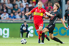 GA Eagles - Jong FC Utrecht