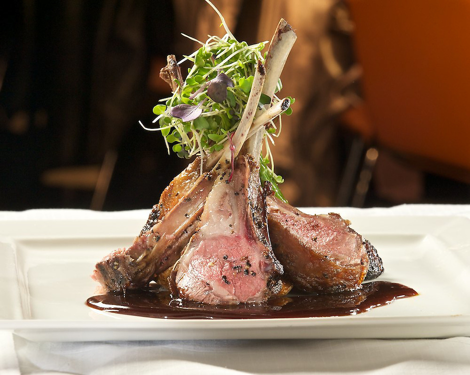 Colorado Rack of Lamb<br />