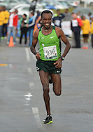 PORT ELIZABETH, SOUTH AFRICA - JULY 30:  during the SA Half Marathon Championships on July 30, 2016 in Port Elizabeth, South Africa. (Photo by Roger Sedres/Gallo Images)