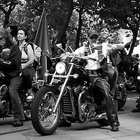 Gay Pride Parade Photography