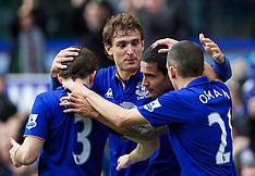 120317 Everton v Sunderland