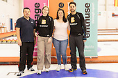 20151017 BG Group Curling