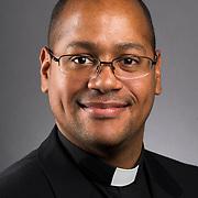 Clergy Headshots