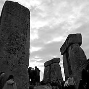 2011 Stonehenge Summer Solstice