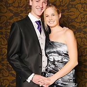 ACG Strathallan Ball Formal - Vintage