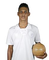 Brazilian Football League Serie B 2016  / <br /> ( Esporte Clube Bahia ) -  <br /> Dede
