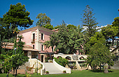 Villa Ventura, Calabria, Italy