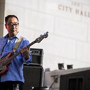 Councilmember David Ryu - Identity LA 5.6.17