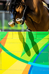 Candele Yann, CAN, First Choice 15<br /> Olympic Games Rio 2016<br /> © Hippo Foto - Dirk Caremans<br /> 16/08/16