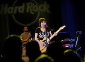 09/30/2014  Hard Rock Cafe PINKTOBER with Singer Lights
