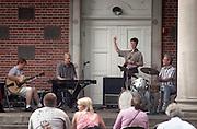 15453Matt James & Guy Remonko: Jazz at Noon on the College Green