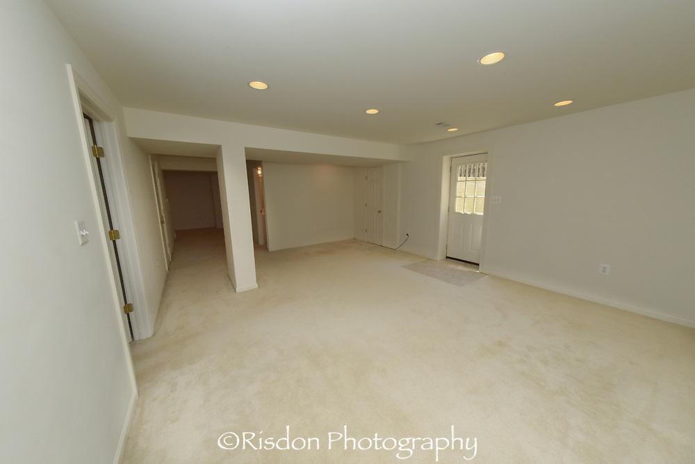 Arlington Realty rental photography for 605 19th Street Arlington Va