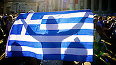 Greece Solidarity Rally 29th June 2015
