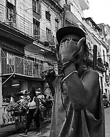 Street View. Morning Walkabout in Old Havana. Image taken with a Leica T camera and 23 mm f/2 camera.