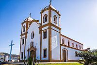 Mother Church of Imbituba. Imbituba, Santa Catarina, Brazil. / <br /> Igreja Matriz de Imbituba. Imbituba, Santa Catarina, Brasil.