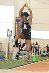 Women's Triple Jump
