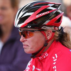Ladiestour 2008 Roden <br />Danielle Bekkering