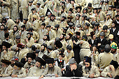 Purim Celebrations In Jerusalem