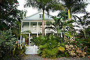 Key West style house in Key West, Florida