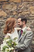 Emma and Anthony - real wedding