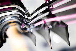 March 21, 2018 - Melbourne, Victoria, Australia - Motorsports: FIA Formula One World Championship 2018, Melbourne, Victoria : Motorsports: Formula 1 2018 Rolex  Australian Grand Prix, (Credit Image: © Hoch Zwei via ZUMA Wire)