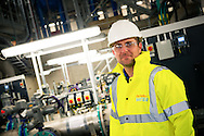 Dee Valley Water Commercial and PR Photography by North Wales PR photographer Ian Said