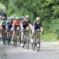 02-09-2017: Wielrennen: Boels Ladies Tour: Vaals: Orica Scott