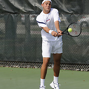 FAU Men's Tennis 2009
